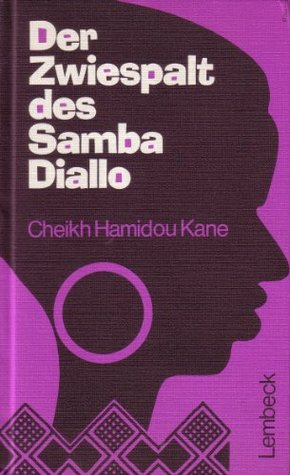 analysis of the book ambiguous adventure by cheikh hamidou kane Analysis of the book ambiguous adventure by cheikh hamidou kane pages 2 words 1,594 view full essay more essays like this: not sure what i'd do without @kibin.