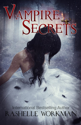 Blood & Snow (Season 2) Book 1: VAMPIRE SECRETS
