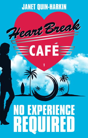 No Experience Required (Heartbreak Cafe, #1)