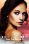 The Prophecy (Divinity Stone, #1)