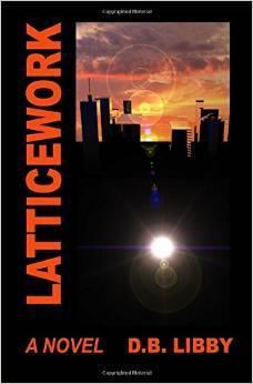 Latticework  by  D.B. Libby
