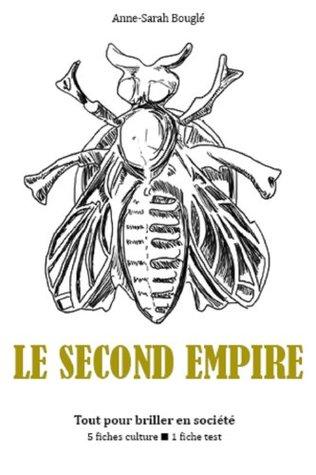 Le Second Empire - Tout pour briller en société Anne-Sarah Bouglé