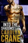 Into the Shadows (The Associates, #3)