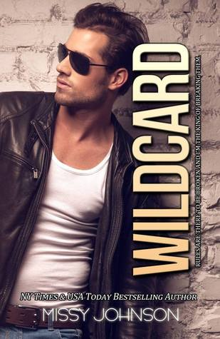 Wildcard: Volume One (Wildcard, #1)