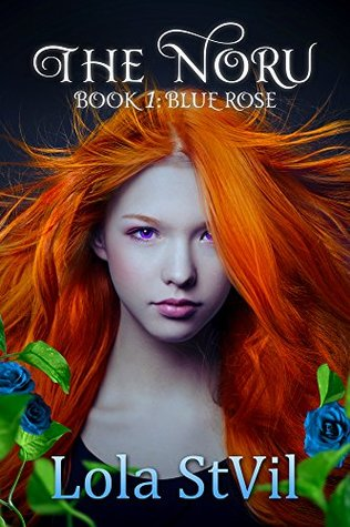 Blue Rose (The Noru, # 1)