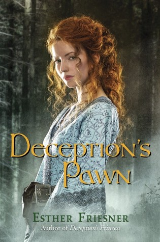 Deception's Pawn (Deception's Princess, #2)