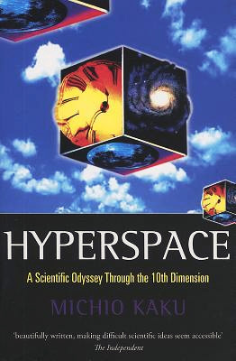 Hyperspace (Paperback)