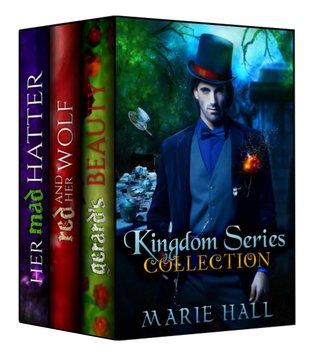 Kingdom Series Collection: Books 1-3 (Kingdom, #1-3)