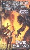 Brotherhood of the Wolf (Runelords, #2)