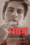 Sugar on the Edge (Last Call, #3)