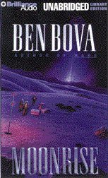 Moonrise Ben Bova