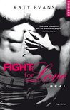 Fight for Love by Katy Evans