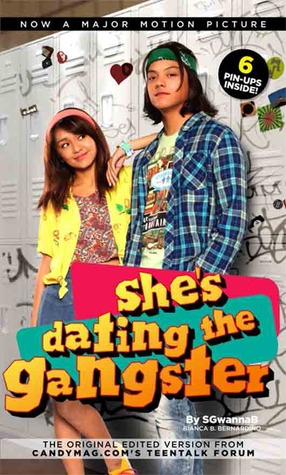 She's Dating the Gangster Movie Tie-In