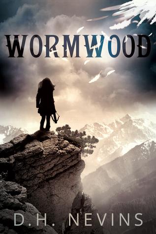 Wormwood (Wormwood #1)