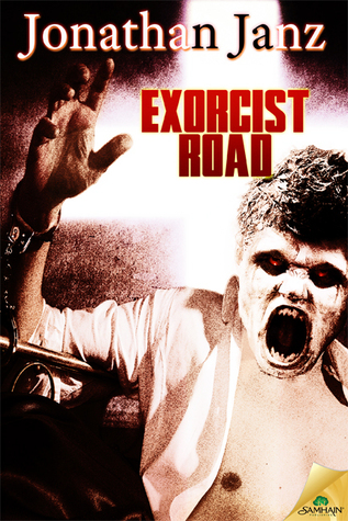 Exorcist Road (2014)