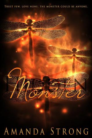 Hidden Monster (Monsters Among Us #1)