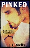 Pinked (Book 3 of the Pierced Series)