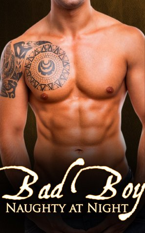 Bad Boy: Naughty at Night (Bad Boy: Naughty at Night, #1)