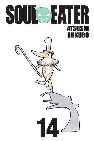 Soul Eater, Vol. 14  by  Atsushi Ohkubo