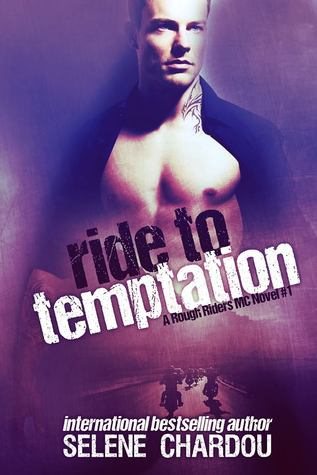 Ride To Temptation (The Rough Riders, #1)