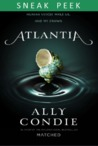 SNEAK PEEK: Atlantia