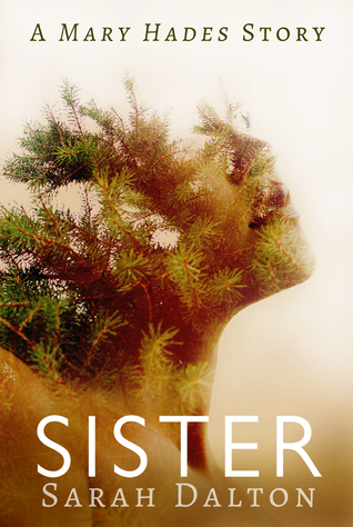 Sister by Sarah Dalton book cover