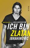 Ich bin Zlatan Ibrahimović