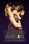 The Sinner's Bargain (Contracts & Deceptions, #2)