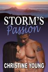 Storm's Passion (The Twelve Dancng Princesses)