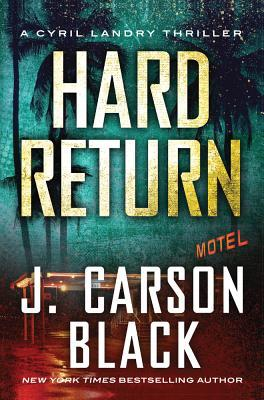 Hard Return (Cyril Landry #2)