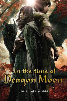 In the Time of Dragon Moon (Wilde Island Chronicles, #3)