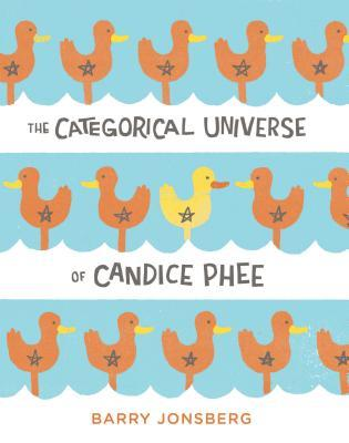 The Categorical Universe of Candice Phee