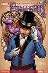 Disney Kingdoms: Figment #1