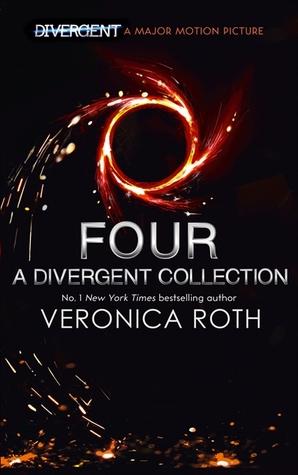 divergent four book - photo #21
