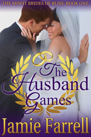 The Husband Games by Jamie Farrell