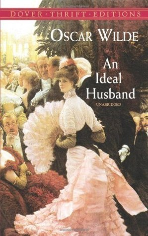 An ideal husband essay