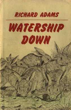 an ananalysis of the theme of responsibility in watership down by richard adams Watership down is a fantasy adventure novel by english author richard adams , published by rex collings ltd of london in 1972 set in southern england, the story features a small group of rabbits.