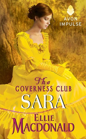 The Governess Club: Sara (The Governess Club, #3)