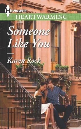 Someone Like You by Karen Rock