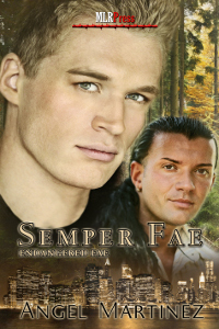 Recent Release Review : Semper Fae by Angel Martinez