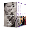 Harlequin E Contemporary Romance Box Set Volume 3: Falling from the Sky\Maid to Love\When the Lights Go Down\Start Me Up
