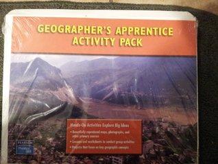 Geographers Apprentice Activity Pack World Studies 2008 Prentice Hall