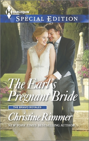 The Earl's Pregnant Bride by Christine Rimmer
