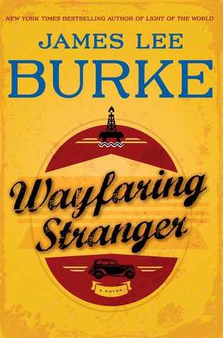 Wayfaring Stranger (Weldon Holland, #1)