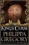 The King's Curse (The Cousins' War, #6)