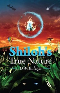 Book Review: Shiloh's True Nature by D.W. Raleigh