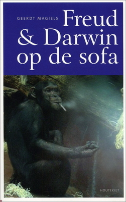 Freud & Darwin Op De Sofa  by  Geerdt Magiels