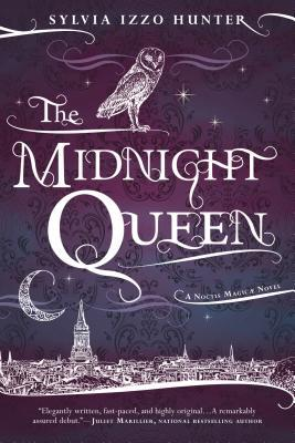 Review: The Midnight Queen by Sylvia Izzo Hunter