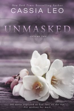 Unmasked: Volume Two (Unmasked #2)