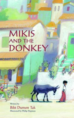 Mikis and the Donkey (2014)